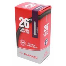 CHAOYANG duše 26x1,95/2,125 (47/57-559) FV 40 mm