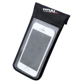 MAX1 brašna na telefon Mobile X černá