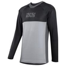 iXS Trigger X jersey grey-black