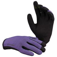 iXS Carve Women gloves grape
