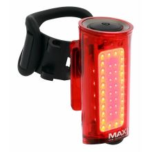 MAX1 blikačka zadní Energy USB