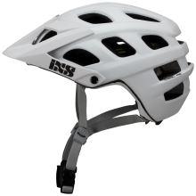 iXS helma enduro Trail RS EVO bílá