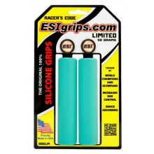 ESIgrips gripy RACER´S EDGE světle tyrkysové