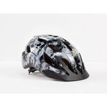 Bontrager dětská helma Solstice Grey CE