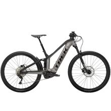TREK Powerfly FS 4 625W  EU S 27,5 Matte Gunmetal/Matte Black