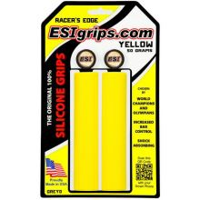ESIgrips gripy RACER´S EDGE žluté
