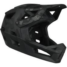 iXS integrální helma Trigger FF MIPS Camo black