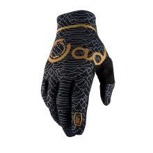 "100% rukavice ""CELIUM 2"" Cadence Black"