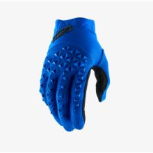 "100% rukavice ""AIRMATIC"" Blue/Black"