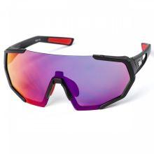 Pitcha cyklistické brýle SPACE-R black/purple
