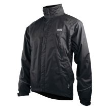 iXS bunda Chinook All-W.-Comp rainjacket black