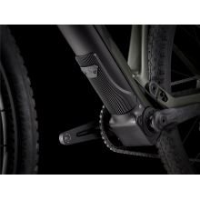 TREK E-Caliber 9.6 Satin Lithium Grey/Trek Black