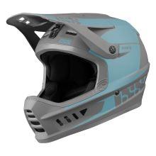 iXS integrální helma XACT EVO ocean-graphite ML (57-59cm)