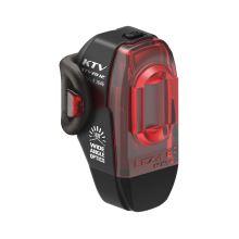 LEZYNE blikačka LED KTV Drive Rear STVZO