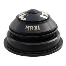 "MAX1 hlavové složení semi-integrované 1,5"" a 1 1/8"" 55mm černé"