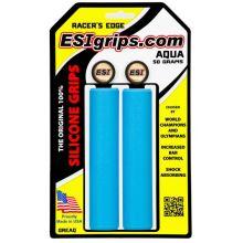 ESIgrips gripy RACER´S EDGE světle modré (aqua)