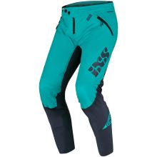 iXS kalhoty Trigger pants lagoon-marine L