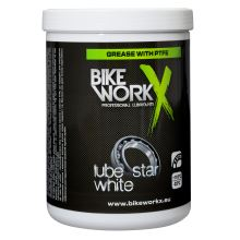 BIKEWORKX Lube Star White Dóza 1 kg