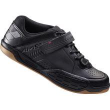 Shimano boty SH- AM5 černé