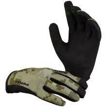 iXS Carve rukavice camel camo