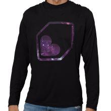 Burgtec triko Nebula Long Sleeve