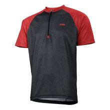 iXS dres TRAIL 7.1 Black Red