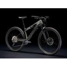 TREK E-Caliber 9.6 Satin Lithium Grey/Trek Black