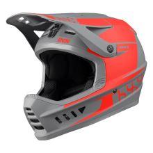 iXS helma integrální XACT EVO red-graphite