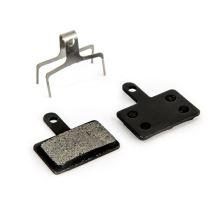 Fibrax brzdové destičky Semi-Metallic Shimano Deore Mech BR-M515/Tektro Auriga