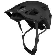 iXS helma Trigger AM černá