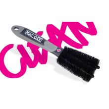 MUC-OFF sada 5. kartáčů 5x Brush Set