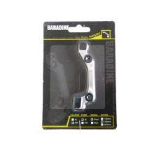 BARADINE brzdový adaptér IS/PM CNC front 180