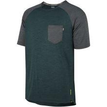 iXS dres Flow X jersey everglade-graphite
