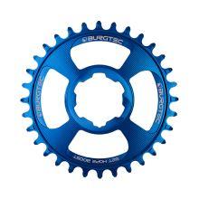 Burgtec převodník Hope Boost Direct Mount Thick Thin - 30T - Deep Blue