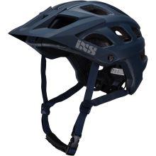 iXS helma enduro Trail RS EVO tmavě modrá