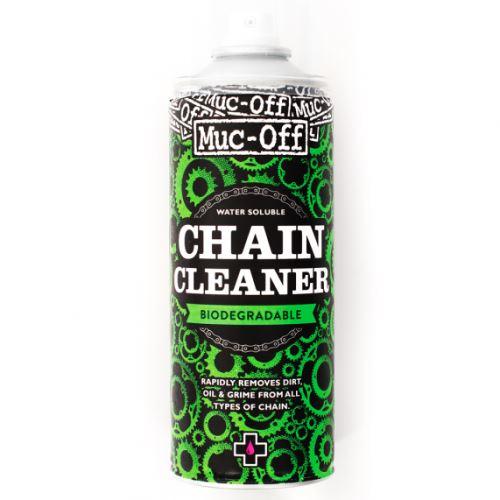 MUC-OFF čistič pohonu Chain Cleaner 400ml