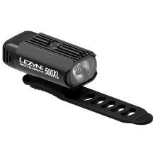 Lezyne přední světlo Hecto Drive 500XL blk/hi gloss
