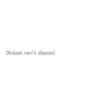 100% brýle motokrosové ACCURI 2 Goggle Orange - Clear Lens