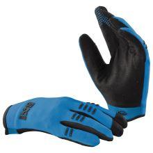 iXS BC-X3.1 dětské rukavice fluo blue