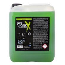 BIKEWORKX Cyklo Star Kanystr 5 litr