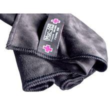 MUC-OFF utěrka Premium helmet & Visor Cloth