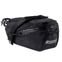 Bontrager podsedlová brašnička Pro Quick Cleat, Small, Black