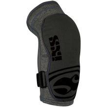 iXS chrániče loktů Flow Evo+ elbow guard Electirc Plus E-bike Edt. grey