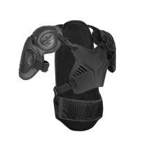 iXS Hammer Evo upper protective Jacket black