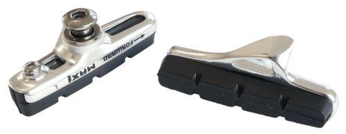 MAX1  brzdové špalky silniční Sport 55mm výměnná