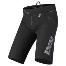 iXS Trigger shorts black-graphite