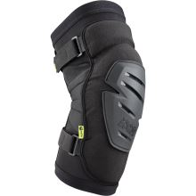 iXS chrániče kolen Carve Race knee guard black