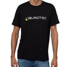 Burgtec triko Logo Tech