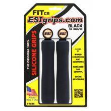 ESIgrips gripy FIT CR černé