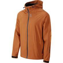iXS bunda Carve AW jacket burnt orange